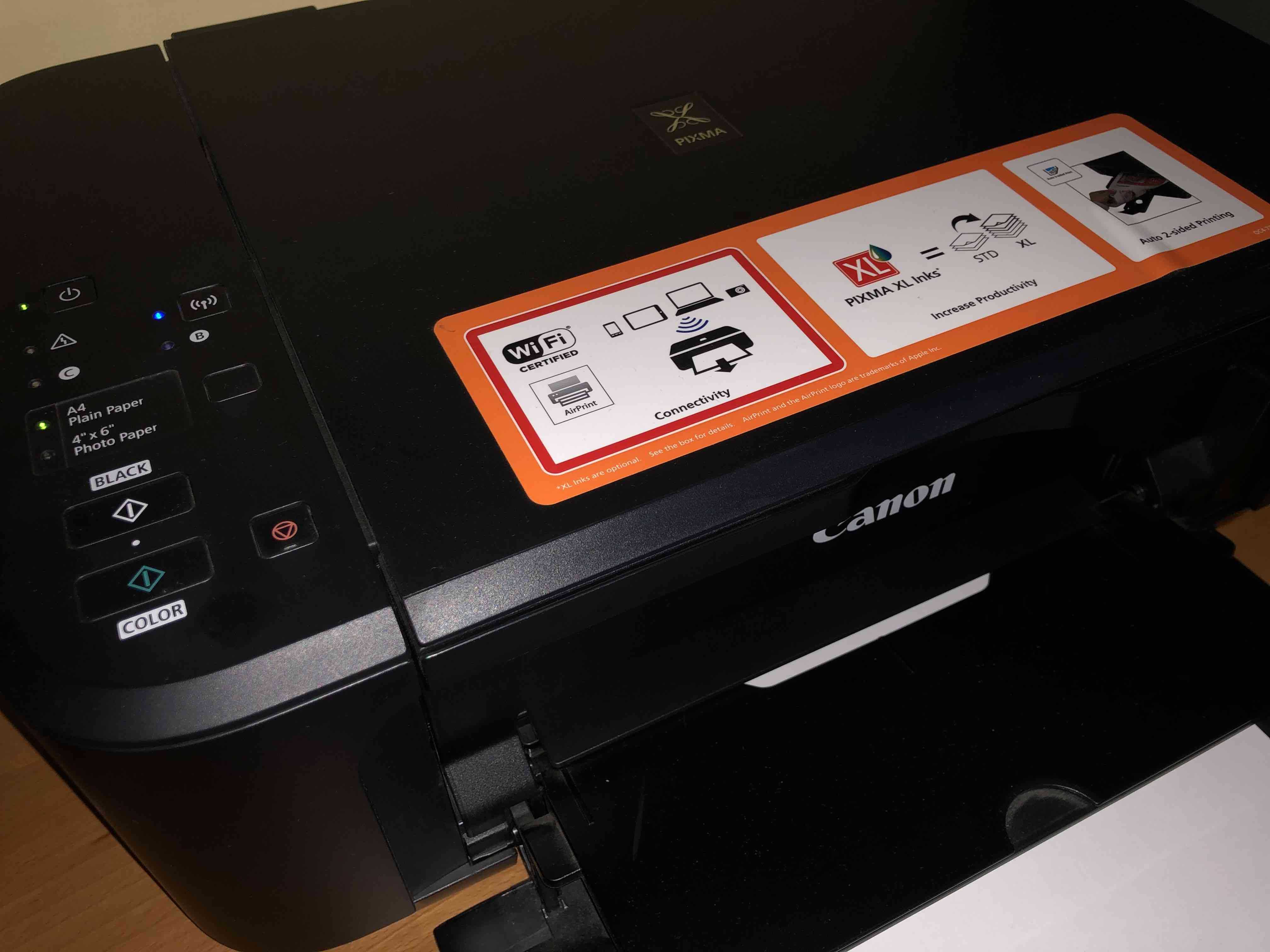 Canon IJ Scan Utility 2.3.7 is now working on Mac OS Catalina